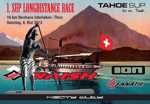 Longdistance Race Thun