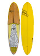 Naish Nalu 9'6'' Wood
