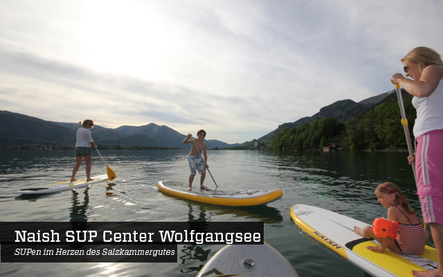 Opener Wolfgangsee