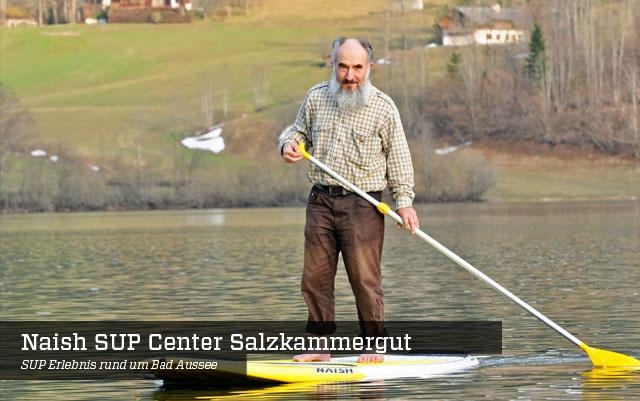 SUP center opening image_salzkammergut