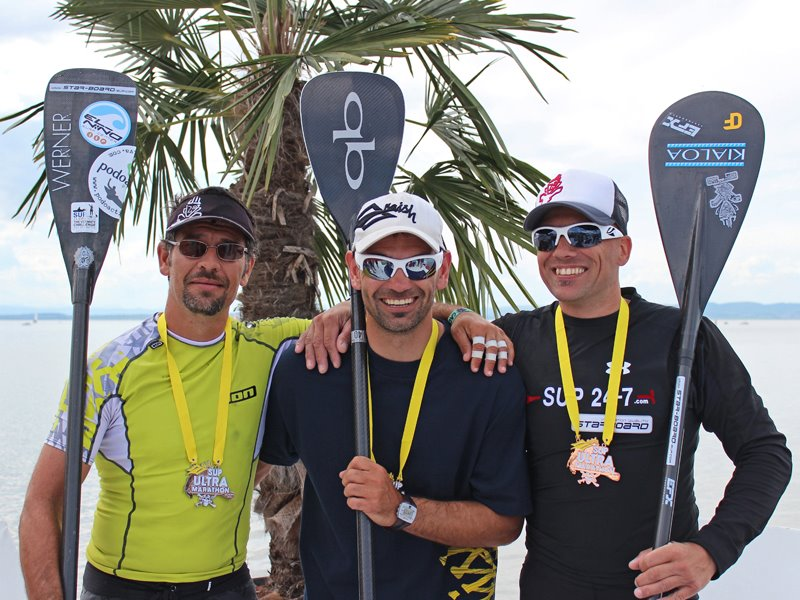 NAISH SUP Ultra Marathon