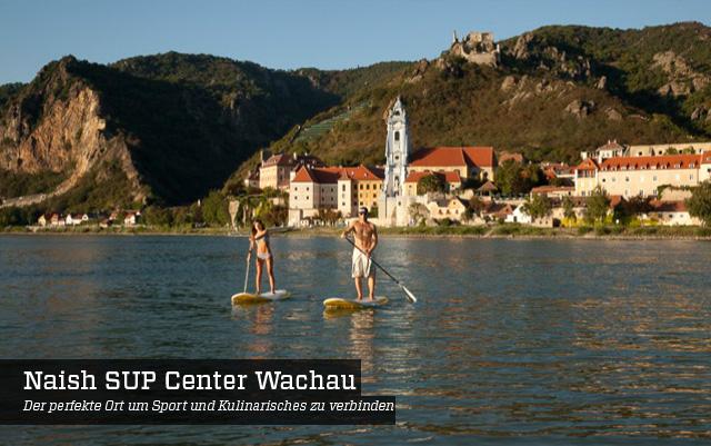 Wachau Karte Donau.Enjoy Stand Up Paddling In Der Wachau